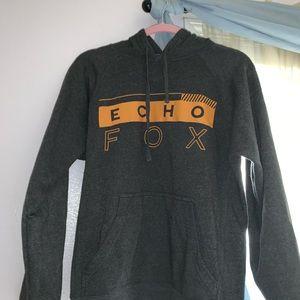 Echo fox hoodie